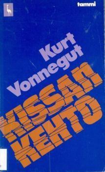 Vonnegut: Kissan kehto 1963, suom. 1975