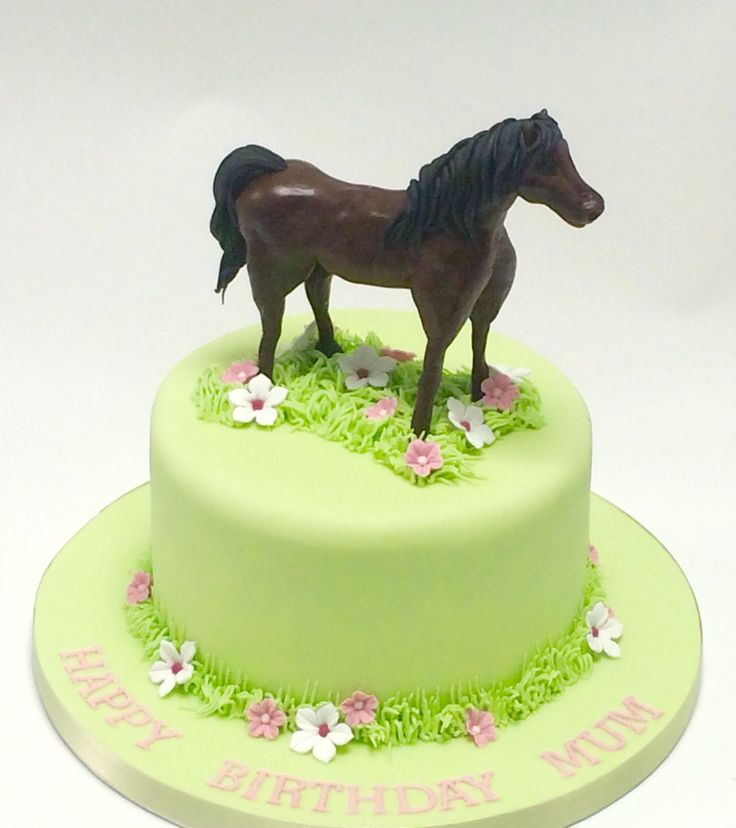 horse birthday cake best 25 edible grass ideas on 4846