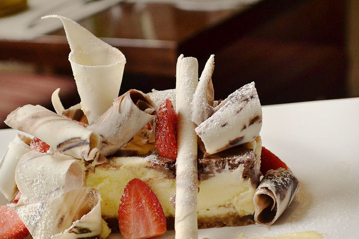 Experience Pastry JustinClara