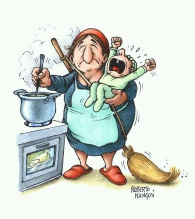 humor.quenalbertini:  Aging! by Roberto Mangosi