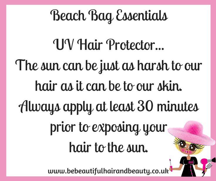 Summer Beach Bag Essentials Tip #6