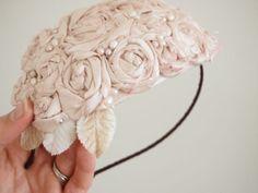 designer floral hats - Google Search