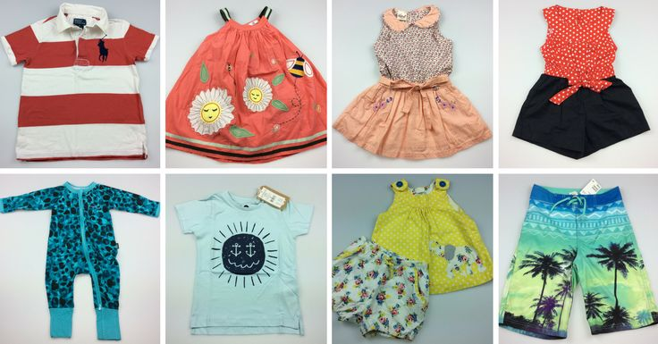 Daisy Chain Clothing provides parents with a convenient & affordable way to buy pre-loved and new children's clothing. Our pre-loved clothes have all been carefully hand-picked by us, so you can have confidence in the quality of any items you purchase. Our range of clothes is growing as we regularly acquire more items from various sources.