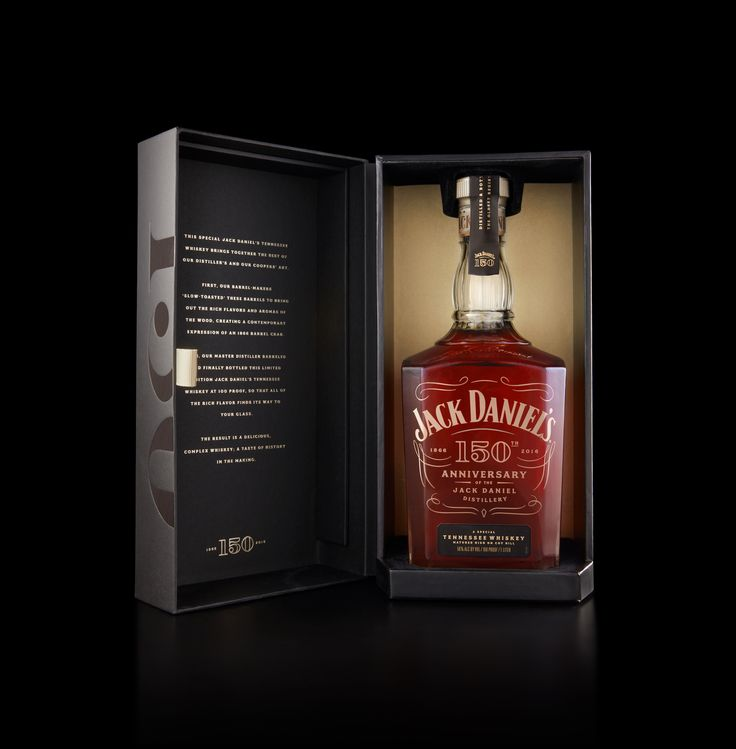 Sleek and Sophisticated Packaging for America's Oldest Whiskey — The Dieline | Packaging & Branding Design & Innovation News