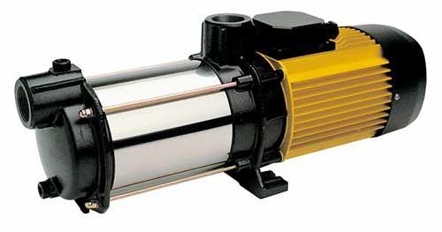Aspri35N  , Aspri 45N-pompa # centrifuga #orizontala #multicelulara #autoamorsata 9m.