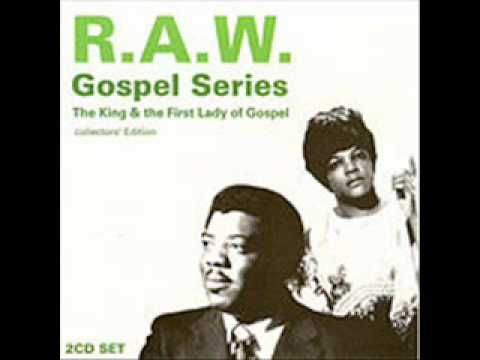 I've Been Redeemed By pastor Shirley Caesar And Bishop George G. Bloomer - YouTube