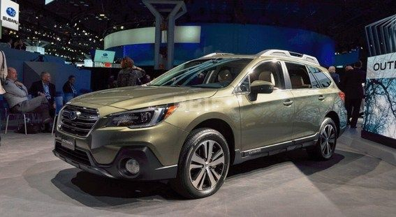 2020 Subaru Outback Release Date Redesign And Rumors Find You