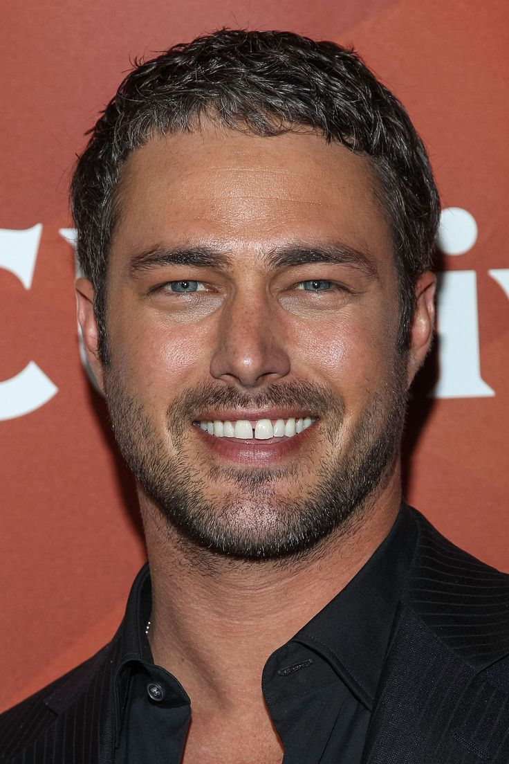 What Would Taylor Kinney Grab In The Event of a Real Fire? Find Out Here!