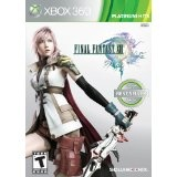 Final Fantasy XIII: Platinum Hits (Video Game)By Square Enix