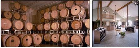 Angels Gate Winery, Beamsville, Ontario