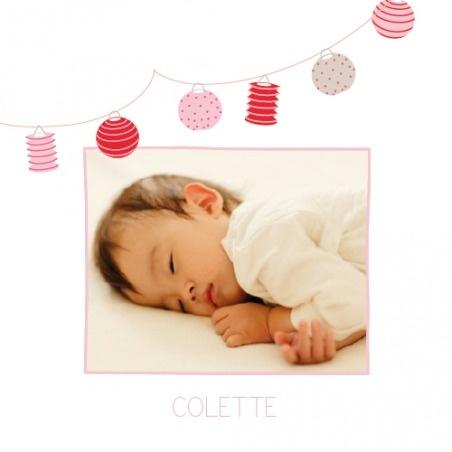 Extrêmement 151 best Faire-part de naissance images on Pinterest | Invitation  CQ59