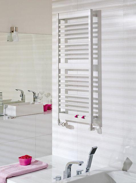 Uwielbiasz klasyczne rozwiązania? Zaprojektuj swoją łazienkę w bieli. To rozwiązanie od lat cieszy się popularnością.