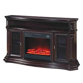 The 25 Best Ideas About Big Lots Electric Fireplace On