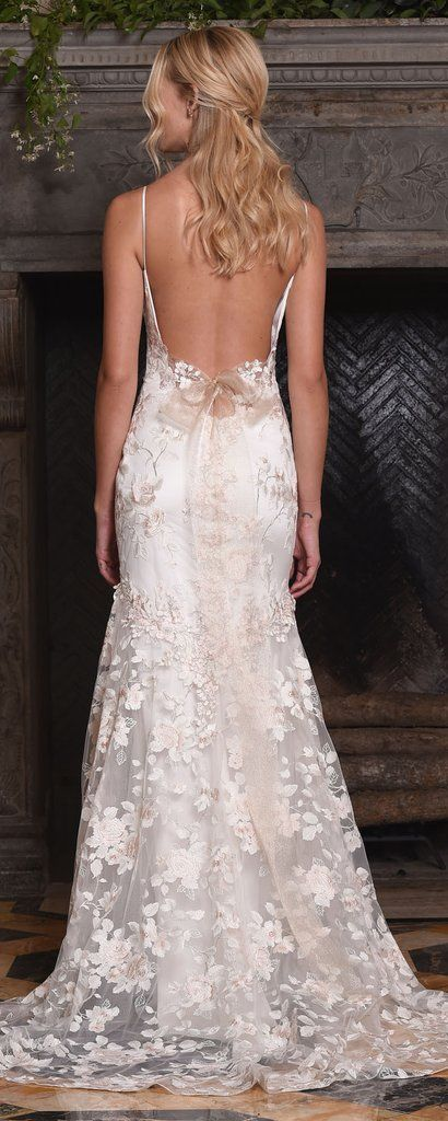 Best 25 claire pettibone ideas on pinterest claire for Wedding dresses for cruise ship