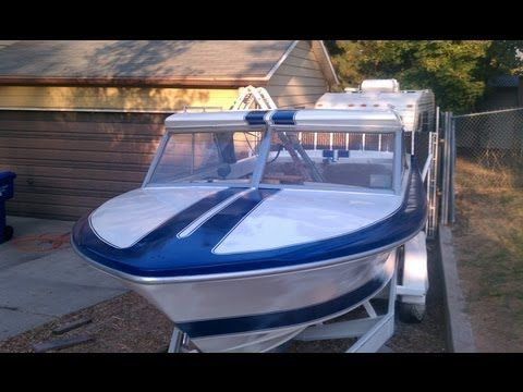 Best 25 Boat Restoration Ideas On Pinterest Aluminum Bass Boats John Boats And Boat Auctions