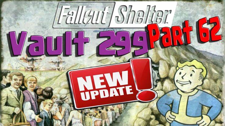 Fallout Shelter - Vault 299 - Part 62