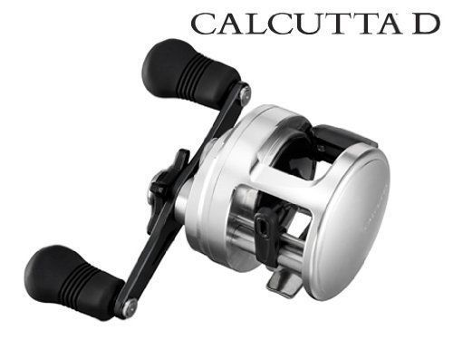 Baitcasting Reels 108153: Bnib!!! New Shimano Reel - Ct400d - Calcutta 400 D Ct400 Right Hand -> BUY IT NOW ONLY: $190 on eBay!