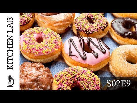 Ντόνατς (Donuts) | Άκης Πετρετζίκης