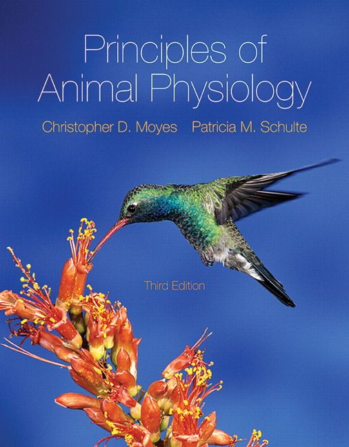 Principles Of Animal Physiology Pdf