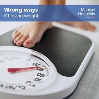 Effects Of Losing Weight Quickly : one of them is surgery - This is the most extreme way of losing weight. However, this could have some side effects.
