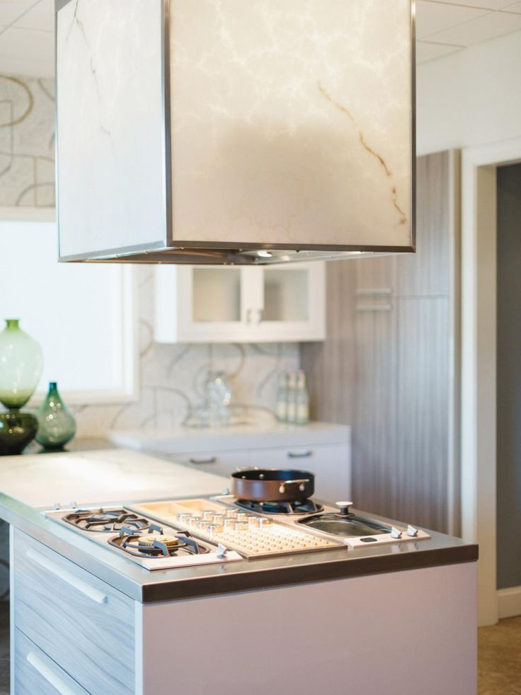 Choosing the right kitchen island lighting for your home hgtv steel quot range hoods ventilation system