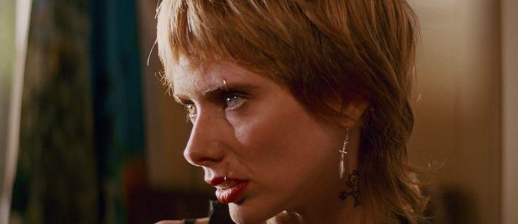 Pulp Fiction (1994)   Rosanna Arquette, Quentin Tarantino