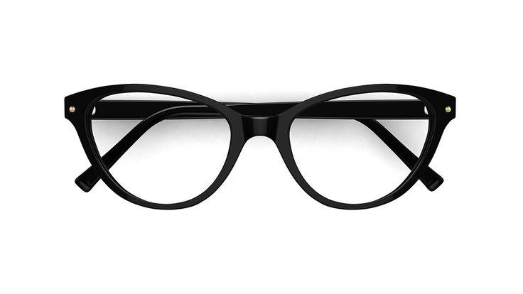 Specsavers glasses - TSULA