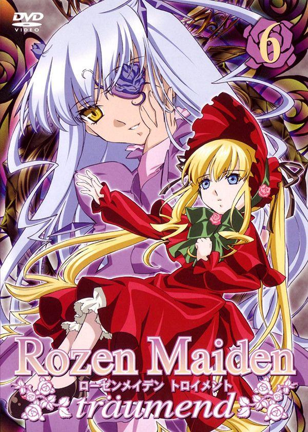 Phim Rozen Maiden: Traumend