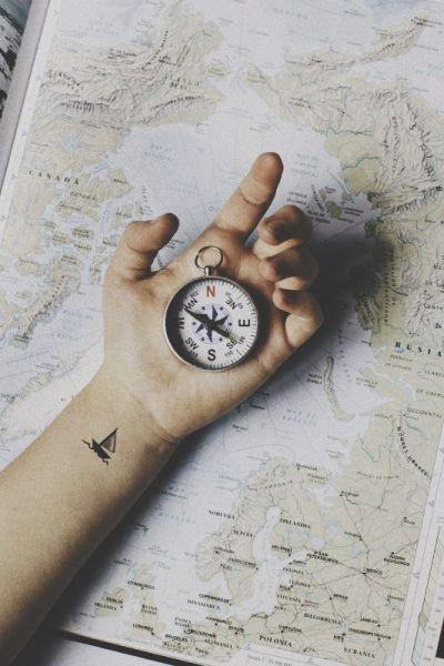 brightindie:  travel