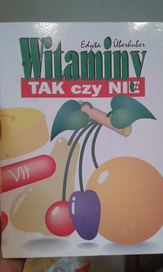 vitamines - yes or not? questions of early capitalism in poland