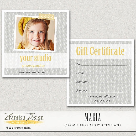 37 best Gift certificate ideas images on Pinterest Gift - examples of gift vouchers