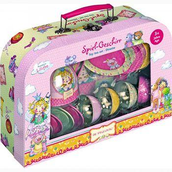 Σερβίτσιο τσαγιού «Lillifee» | Το Ξύλινο Αλογάκι - παιχνίδια για παιδιά