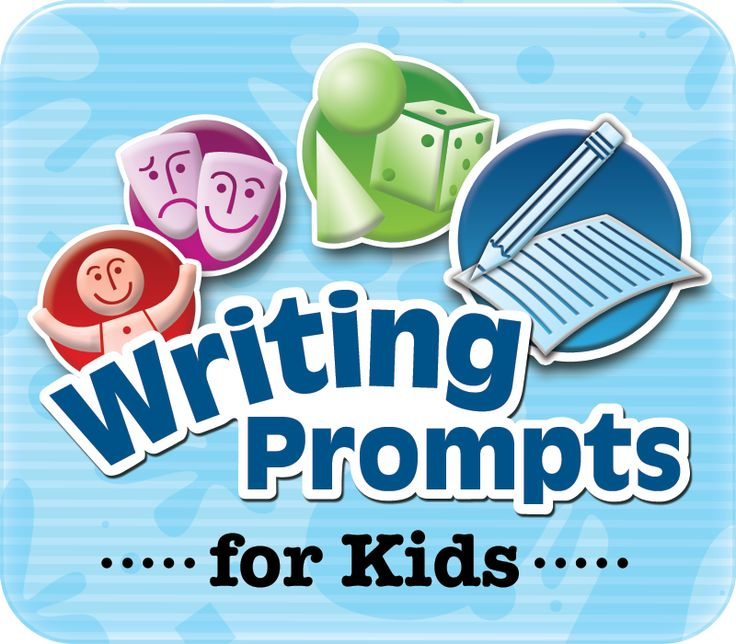 best writing prompts quick writes images  easy essay topics for kids apps