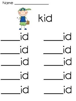 17 Best images about kindergarten reading on Pinterest | Thomas ...