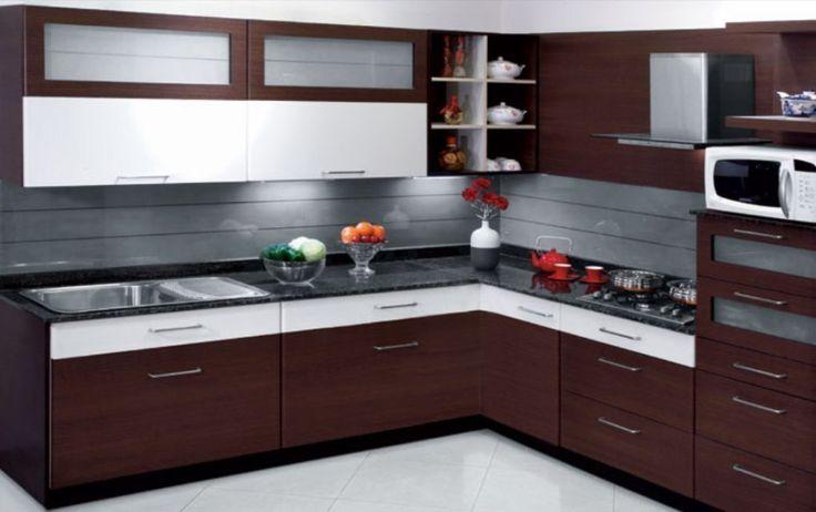 40 Stunning Fabulous Kitchen Design Ideas Pouted Com Kitchen Furniture Design Kitchen Modular Modern Kitchen Design