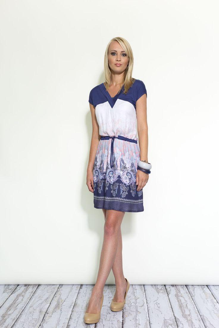Mũso | Sukienka M3021L