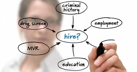 Background checks are an important part of the application process because according to the book, it is estimated that 30% of all resumes and applications include some level of falsification. Background checks does involve risks. Employers should only look for information that has a direct bearing on the position applying for. The potential candidate is required to sign a consent form authorizing an employer to conduct a background check.
