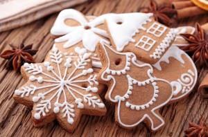 I migliori dolci di Natale