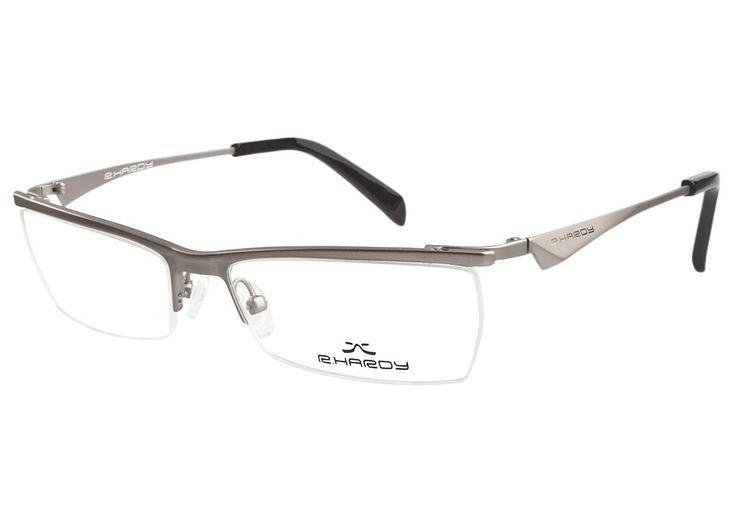 Hardy 9022 Gunmetal | It's Your Lucky Day! Love this frame? Re-pin it for your chance to win it!