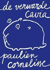17/52. Mooi uitgegeven boekje. Fijne humor en prettig leesbaar. Ben benieuwd hoe het verder gaat met Cavia, dus een vervolg is welkom! #BoekPerWeek