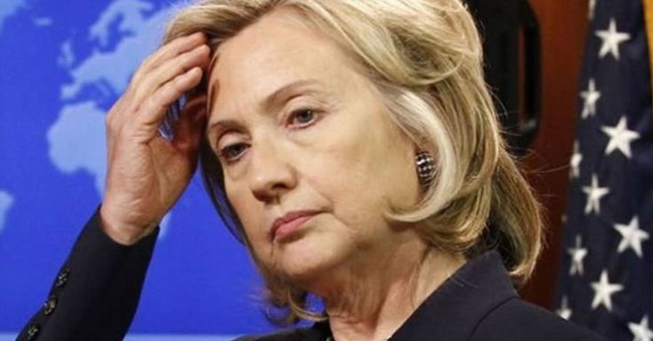 EXPOSED: Hacker Breaks In To Clinton Foundation, Finds Hillary Stealing MILLIONS