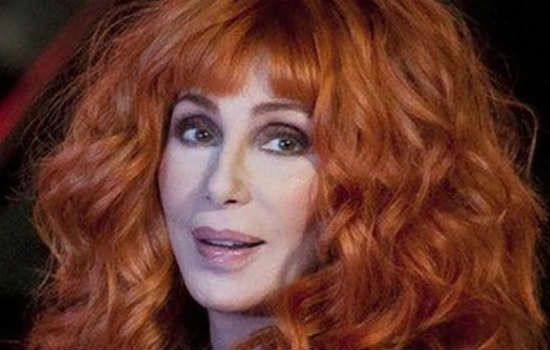 Love you Cher, so glad you are so liberal and so RIGHT ON!