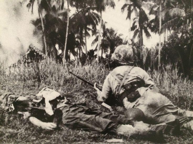 Plumbungan, Jawa Timur pada 11 Mei 1946. (Hugo Wilmar-Nederland Instituut voor Militaire Historie).