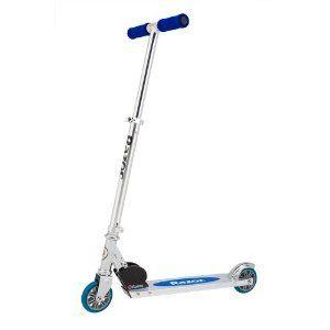 Razor A Kick Scooter (Blue) (Sports)