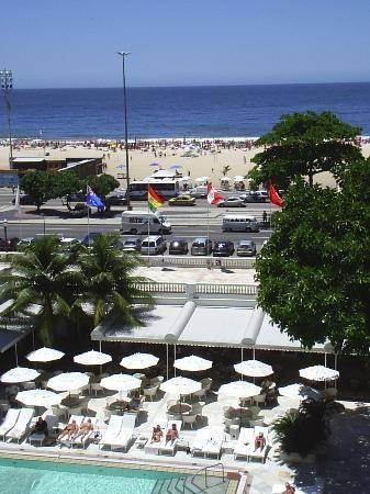 #Copacabana Palace Hotel #Rio de Janeiro #Brazil | + EVERY 11TH NIGHT FREE REWARD PROGRAM With VIPsAccess.com $ 532/Night July 19-29