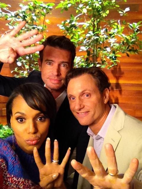 I honestly think that Jake and Fitz should not be in the same room.