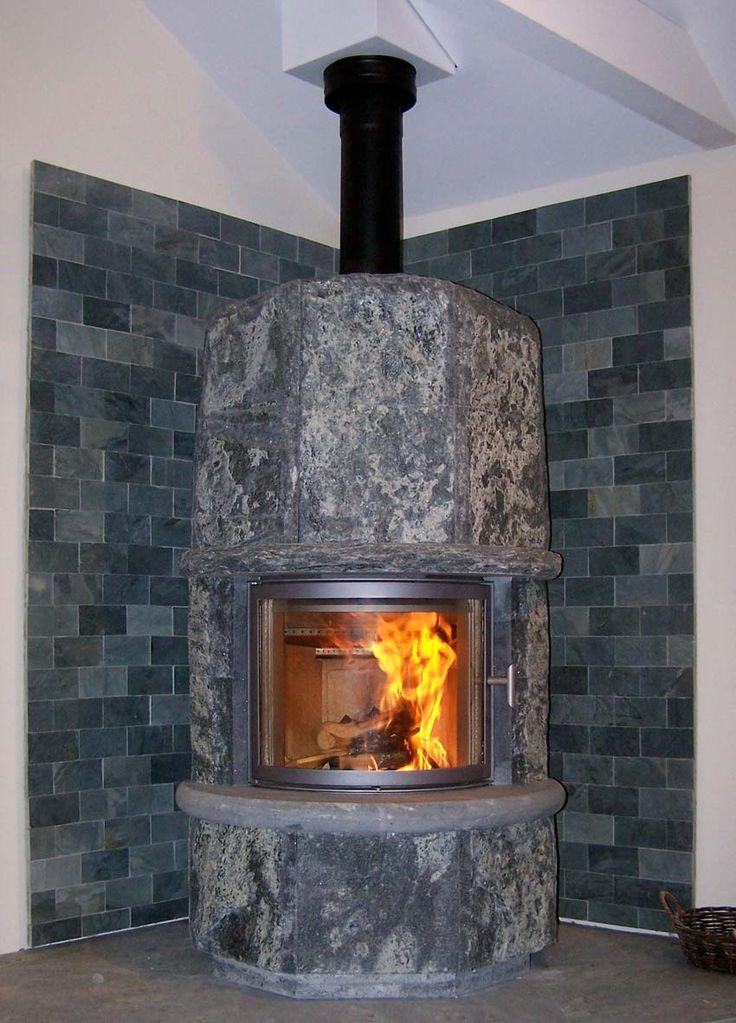 Die 295.0+ besten Bilder zu My Tulikivi fireplace auf ...