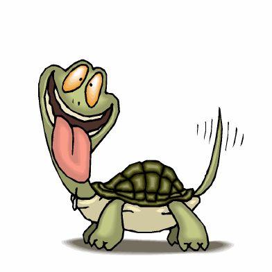 crazy-turtle-cartoon-comic.gif (392×392)