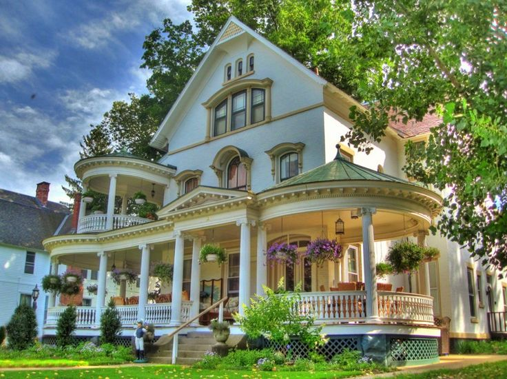 In Sarasota Springs Ny Home Sweet Home Victorian Style