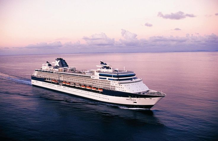 The innovative #CelebrityInfinity is a proud member of the Millennium Class. Sailing to Northern #Europe destinations from Harwich in the UK, to destinations in South America, she's a hub of maritime activity, dining and relaxation. #CelebrityCruises
